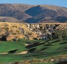 Las Vegas Golf Course   The Revere Golf Club