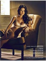 Arianny Celeste Topless On Mag Pics Pics Club