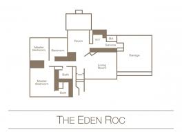 exhibition seaview photo essay paul revere williams  paul revere williams the eden roc floorplan drawing of floorplan based on 1960s seaview brochure 2010