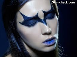 makeup crow