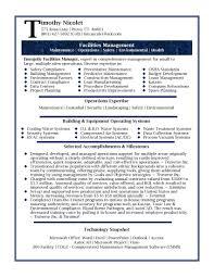 professional cv format project manager resume writing resume professional cv format project manager project manager cv example writing guide and cv template facilities