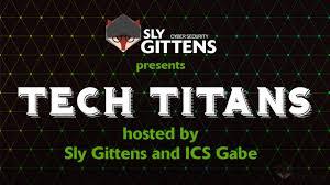 Tech Insider Design Tech Titans Episode 1 Insider Technology Industry Tips Tech Jobs Tech Insider Interviews