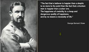 George Bernard Shaw Quotes Custom George Bernard Shaw Quote On Religion Imgur