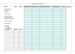Time Log Template | Template Business