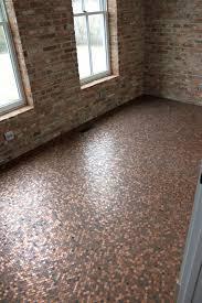 Penny Kitchen Floor Similiar Kitchen Floor Tiled With Pennies Keywords