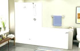 one piece bathroom shower 3 tub unit bath bathtub and 4 units one piece bathroom shower