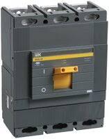 «<b>Автоматический выключатель</b> NM1-630S/3Р 630А 35кА (<b>CHINT</b> ...