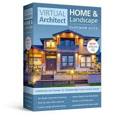 best home landscape design 3d software by virtual architect