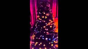 GE 803993139180 634276 9 Feet Christmas Prelit Artificial Artificial Christmas Tree 9ft