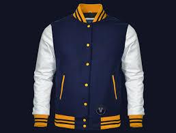 varsity letterman jackets custom 1