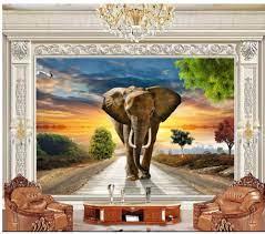 Decor 3D Wall Murals Wallpaper ...
