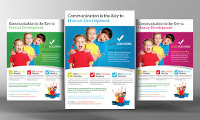 Flyer Template For Pages 24 School Flyers Templates Ai Pages Psd Word Design