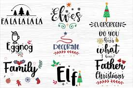 1 master file with all nine quotes in one place in svg, dxf & eps format. 25 Christmas Creative Designs Graphic By Svg In Design Creative Fabrica In 2020 Creative Graphic Design Christmas Svg Design Creative Design