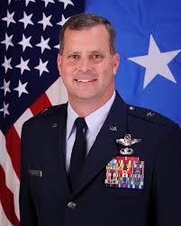 BRIGADIER GENERAL DANIEL J. ORCUTT > U.S. Air Force > Biography ...