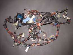 85 86 87 88 89 toyota mr2 oem interior fuse box dash wiring 85 86 87 88 89 toyota mr2 oem interior fuse box dash wiring harness