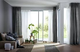 Erker Gardinen Excellent Ideales Fr U Fenster Ikea Gardinenstange
