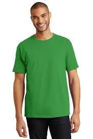 Hanes Tagless 100 Cotton T Shirt