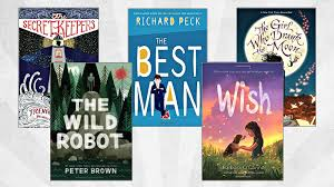 sometimes finding books for kids in the middle grades 4 9 can be tricky especially if you re looking for well written ening stories that will make a