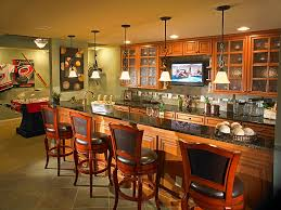 basement sports bar ideas. Contemporary Basement Transforming Your Basement Into The Perfect Room  Toll Talks  On Sports Bar Ideas O