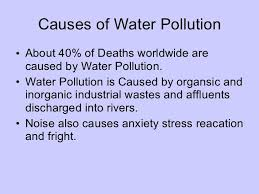 pollution essay in english water pollution pictures slide water pollution sample resume