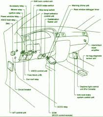 nissan pathfinder fuse box diagram image fuse panelcar wiring diagram page 348 on 1998 nissan pathfinder fuse box diagram