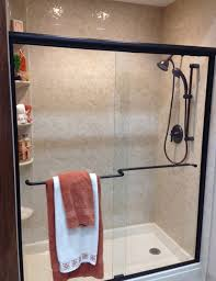 gracious tub to shower conversion project gallery bath crest convert bathtub to walk shower cost convert standard tub to walk shower