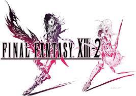 Image - FinalFantasy XIII-2 Logo.png | Final Fantasy Wiki | FANDOM ...