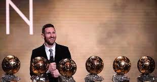 ليونيل ميسي - Lionel Messi - Home