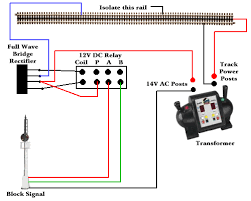 lionel train wiring diagram New Lionel Train Wiring Diagram #39