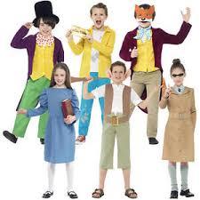 image is loading roald dahl world book day kids fancy dress