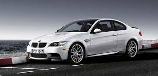 Coupe Series bmw two door : BMW Releases Carbon Fiber Aero Kit For 2011 M3