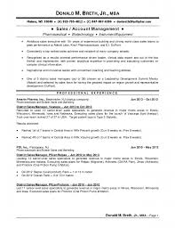 software s representative resume enterprise s rep job description