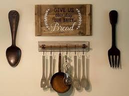 farmhouse decor hobby lobby fork spoon