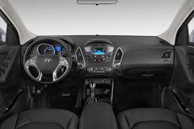In these vehicles, the check engine warning light can come on with dtc p1326. 2015 Hyundai Tucson 72 Interior Photos U S News World Report