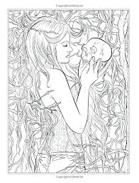 Goth Coloring Pages Coloring Pages Girl Gothic Anime Coloring Pages