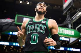 The nba has postponed tuesday's game between the celtics and bulls. Boston Celtics How Realistic Is Jayson Tatum S All Nba Case