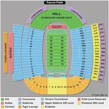 Detailed Tigers Tickets Seating Chart Mariners Vs Tigers