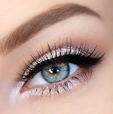 let your eyes sparkle