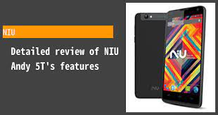 NIU Andy 5T review: worth buying ...