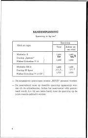 Peugeot 404instructieboekje4e Druk