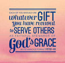 Quotes About Serving Others Impressive Serve The Lord By Serving Othersyou Have The Gifts He Gave You For