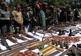 طالبان تهاجم أول عاصمة ولاية غرب أفغانستان وتفاوض الحكومة في طهران