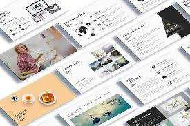 creative timelines for school projects 35 best google slides themes templates 2019 design shack
