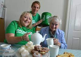 Family who have fund-raised for cancer charity for 40 years set to brew up  again | Shields Gazette