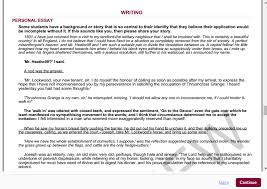 college application essays PrepScholar Blog College admission essay questions