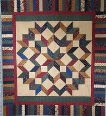 Carpenter's Star   Quilt patterns free, Star quilt patterns and ... & Lee& Quilt is all done and at the quilter& WOO HOO ! The center of this  quilt could not have gone together any easier. When yo. Adamdwight.com