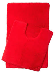 red bath rug bright red bath rugs red bath rug sets