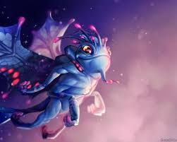 download wallpaper 1280x1024 puck faerie dragon dota 2 1280x1024