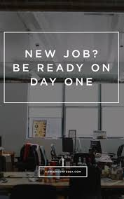 17 best ideas about new job new job quotes survive the first day of your new job by following these tips from an ex