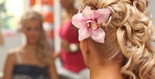 花嫁女性の髪型ヘアスタイルカテゴリ 結婚準備マニュアル